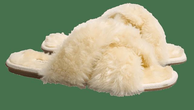 Fluffy Natural